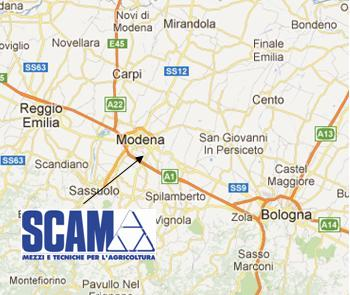Map Scam S.p.A.